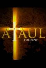 Ataul: For Rent (2007) afişi