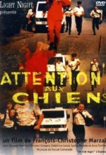 Attention Aux Chiens (2000) afişi