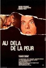 Au-delà De La Peur (1975) afişi