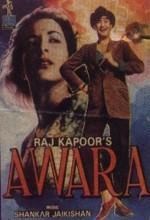 Avare (1951) afişi