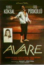 Avare (1970) afişi