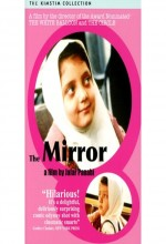 Ayna (1997) afişi