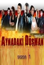Aynadaki Düşman (2009) afişi