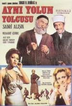 Aynı Yolun Yolcusu (1972) afişi