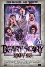 A Beary Scary Movie