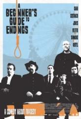 A Beginner's Guide To Endings (2010) afişi