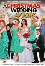 A Christmas Wedding Date (2012) afişi