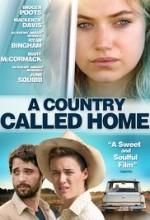 A Country Called Home (2015) afişi