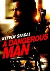 A Dangerous Man (2009) afişi
