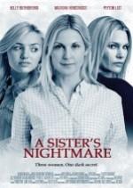 A Daughter's Nightmare (2014) afişi