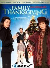 A Family Thanksgiving (2010) afişi