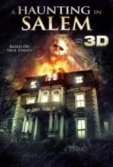 A Haunting in Salem (2011) afişi