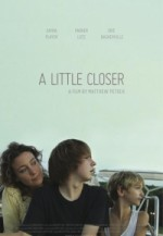 A Little Closer (2011) afişi