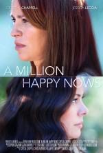 A Million Happy Nows (2016) afişi