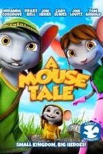 A Mouse Tale (2015) afişi