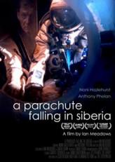 A Parachute Falling in Siberia (2010) afişi