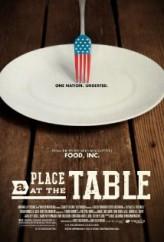 A Place at the Table (2012) afişi