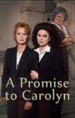 A Promise to Carolyn (1996) afişi
