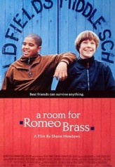 A Room For Romeo Brass (1999) afişi