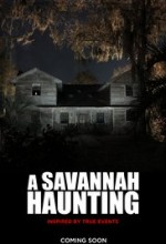 A Savannah Haunting  afişi