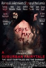 A Suburban Fairytale (2017) afişi
