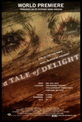 A Tale of Delight (2012) afişi