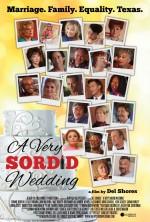 A Very Sordid Wedding (2017) afişi