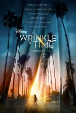 A Wrinkle In Time (2018) afişi