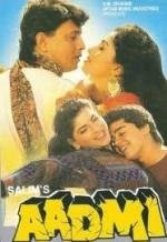 Aadmi (1993) afişi