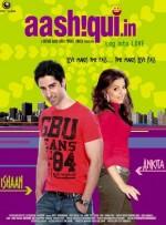 Aashiqui.in (2011) afişi