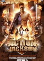 Action Jackson (2014) afişi