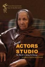 Actors Studio (2013) afişi