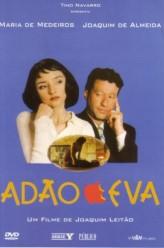 Adem ve Havva (I) (1995) afişi