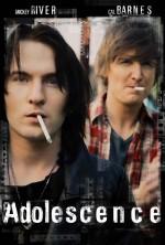 Adolescence (2014) afişi