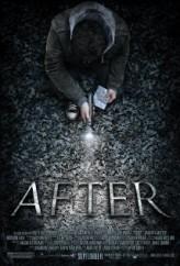 After (2012) afişi