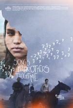 Ağabeylerimin Bana Öğrettiği Şarkılar (2015) afişi