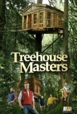 Ağaç evi Ustaları (2013) afişi