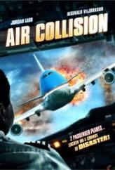 Air Collision (2012) afişi