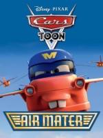 Air Mater (2011) afişi