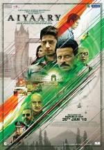 Aiyaary (2018) afişi