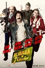 Ali Baba ve 7 Cüceler (2015) afişi