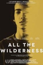 All The Wilderness (2014) afişi