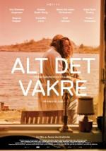 Alt Det Vakre (2016) afişi
