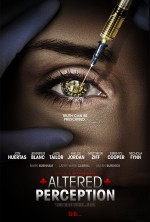 Altered Perception (2017) afişi