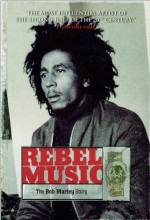 american Masters Bob Marley: Rebel Music