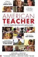 American Teacher (2011) afişi