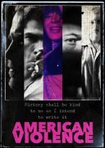 American Violence (2015) afişi