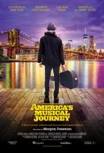 America's Musical Journey (2018) afişi
