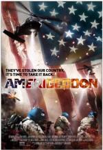 AmeriGeddon (2016) afişi