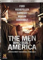 Amerikayı Kuran Adamlar : Yeni Bir Savaş Başlıyor (2012) afişi